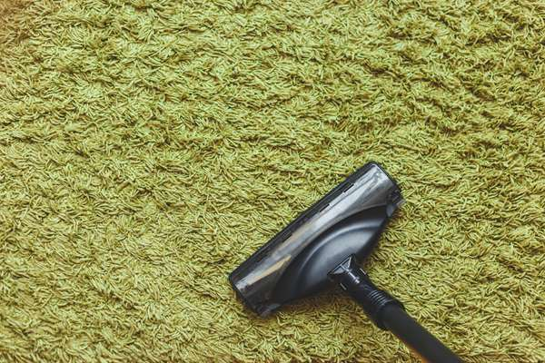 Szybkie i precyzyjne pranie oraz czyszczenie dywanów