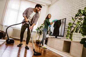 Sprzątanie apartamentów Kołobrzeg