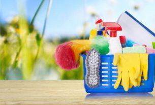 Sprzątanie apartamentów w Kołobrzegu